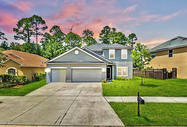 13386 Devan Lee Dr E, Jacksonville, FL 32226 (MLS #1065653) :: The Hanley Home Team