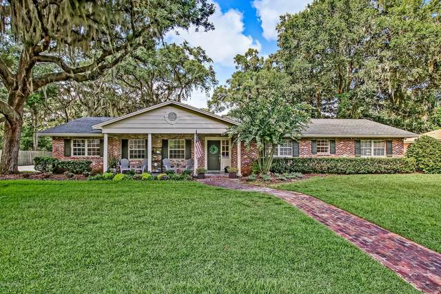 9153 Bay Cove Ln, Jacksonville, FL 32257 (MLS #1065680) :: Ponte Vedra Club Realty