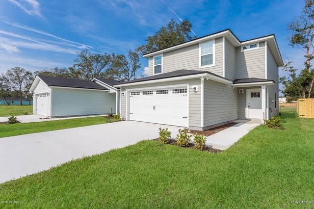 2073 Alley Rd, Jacksonville, FL 32233 (MLS #1065688) :: The Hanley Home Team