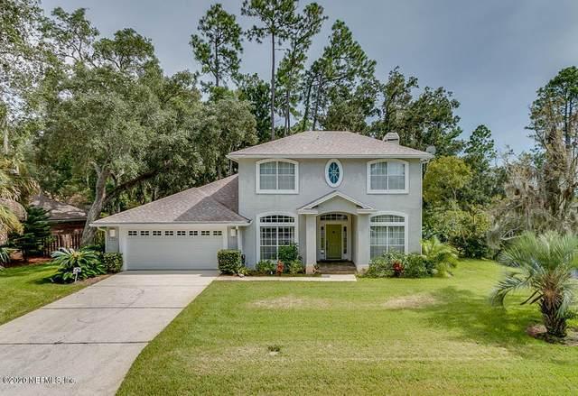 1688 Marshside Dr, Jacksonville Beach, FL 32250 (MLS #1065692) :: 97Park