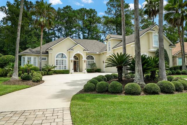 615 Cherry Grove Rd, Orange Park, FL 32073 (MLS #1065693) :: EXIT 1 Stop Realty