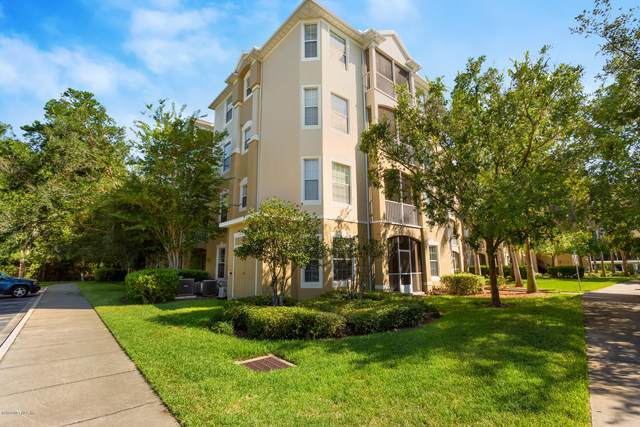 7801 Point Meadows Dr #1101, Jacksonville, FL 32256 (MLS #1065701) :: Memory Hopkins Real Estate