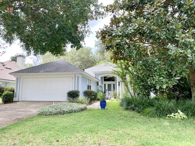 1549 Stonebriar Rd, GREEN COVE SPRINGS, FL 32043 (MLS #1065704) :: Memory Hopkins Real Estate