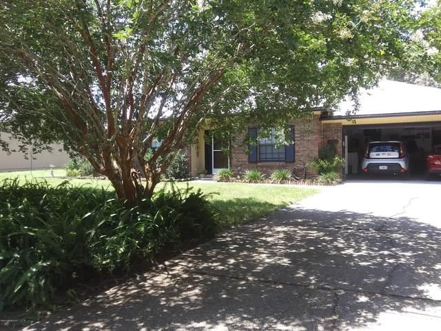 12556 Brady Rd, Jacksonville, FL 32223 (MLS #1065727) :: The Hanley Home Team