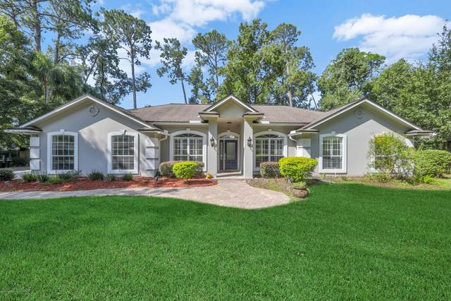 2616 Scott Mill Dr S, Jacksonville, FL 32223 (MLS #1065741) :: The Perfect Place Team
