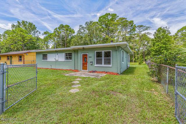 1844 Cortez Rd, Jacksonville, FL 32246 (MLS #1065748) :: Berkshire Hathaway HomeServices Chaplin Williams Realty