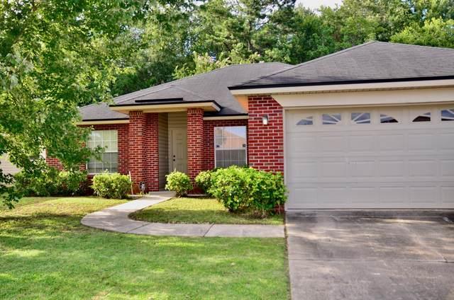 6709 Southern Oaks Dr, Jacksonville, FL 32244 (MLS #1065750) :: Berkshire Hathaway HomeServices Chaplin Williams Realty