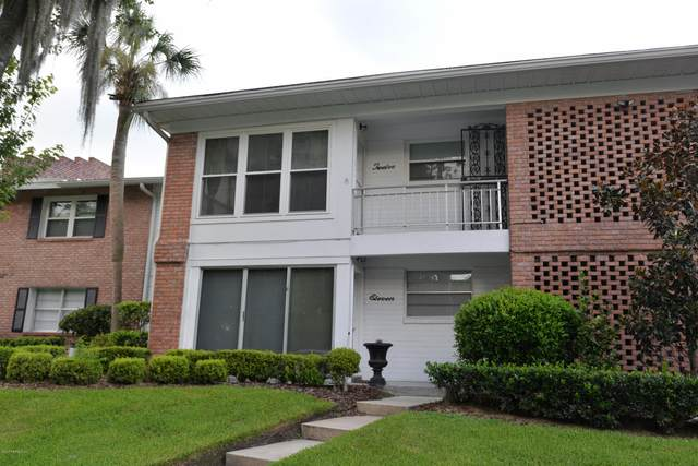 4242 Ortega Blvd #12, Jacksonville, FL 32210 (MLS #1065755) :: The Hanley Home Team