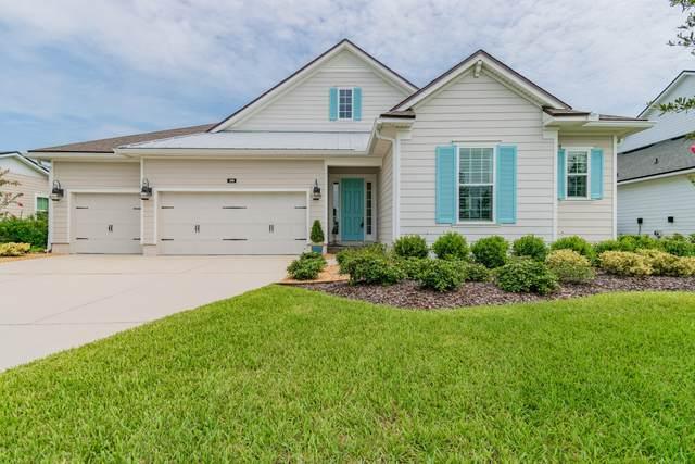 208 Bronson Pkwy, St Augustine, FL 32095 (MLS #1065770) :: The Hanley Home Team