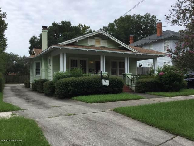 2574 Herschel St, Jacksonville, FL 32204 (MLS #1065772) :: The Hanley Home Team