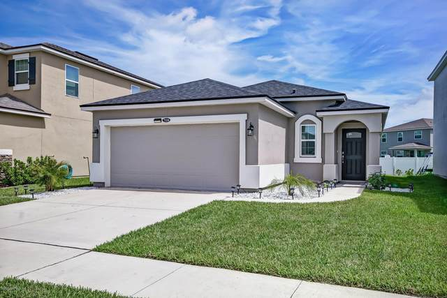 7124 Emsley Cir, Jacksonville, FL 32258 (MLS #1065774) :: Memory Hopkins Real Estate