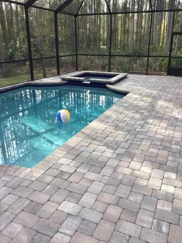 481 Tortuga Bay Dr, St Augustine, FL 32092 (MLS #1065779) :: The Hanley Home Team