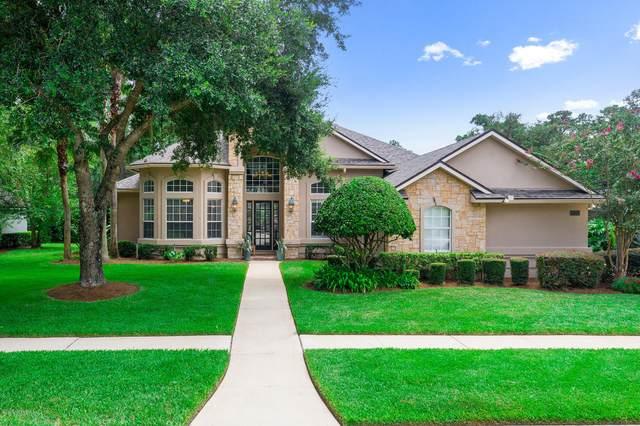 129 Woodlands Creek Dr, Ponte Vedra Beach, FL 32082 (MLS #1065790) :: The Hanley Home Team