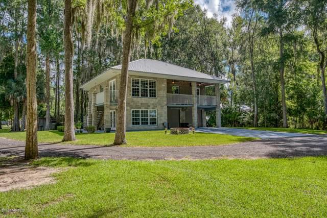 111 Ramona Rd, Crescent City, FL 32112 (MLS #1065802) :: Berkshire Hathaway HomeServices Chaplin Williams Realty