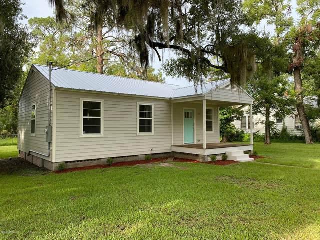125 W Washington St, Starke, FL 32091 (MLS #1065803) :: Berkshire Hathaway HomeServices Chaplin Williams Realty