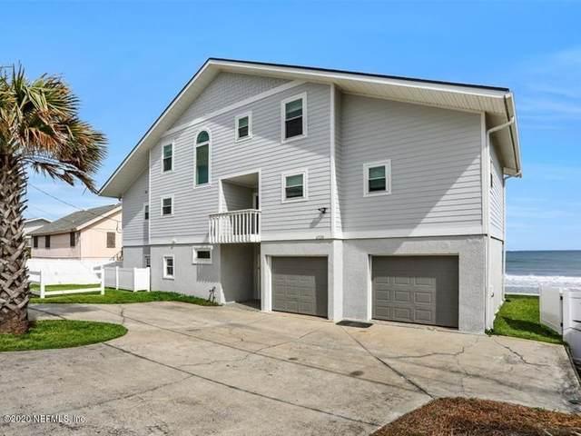4320 Coastal Hwy, St Augustine, FL 32084 (MLS #1065806) :: EXIT 1 Stop Realty
