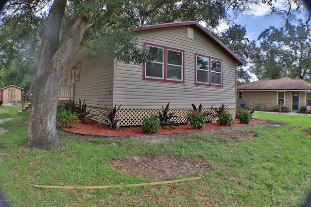 2285 Hidden Waters Dr W, GREEN COVE SPRINGS, FL 32043 (MLS #1065813) :: Berkshire Hathaway HomeServices Chaplin Williams Realty
