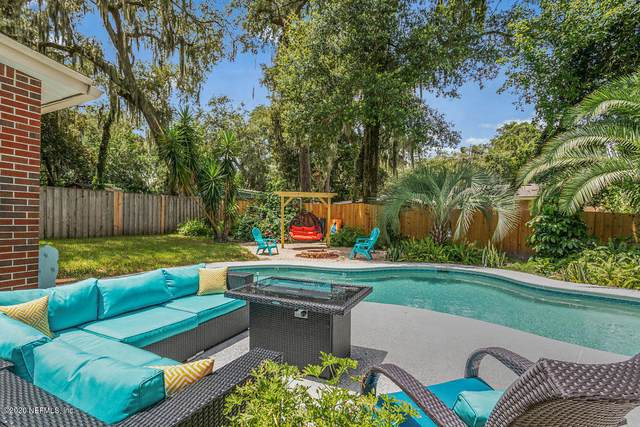 4616 Jocelyn Rd W, Jacksonville, FL 32225 (MLS #1065818) :: The Hanley Home Team