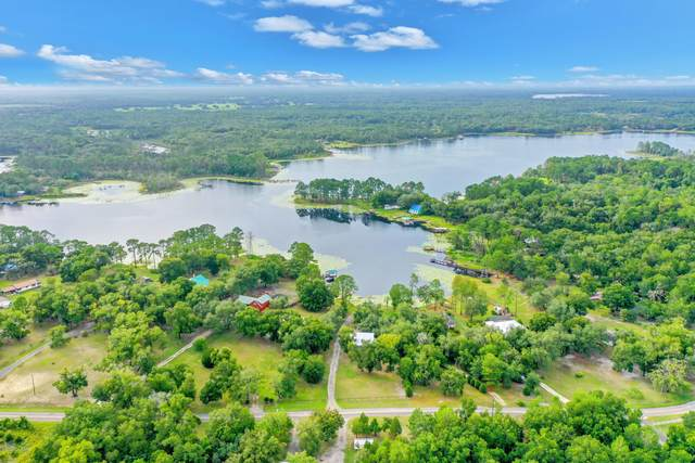 496 Lake Como Dr, Pomona Park, FL 32181 (MLS #1065833) :: Berkshire Hathaway HomeServices Chaplin Williams Realty