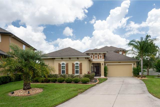 109 Brianhead Ct, St Johns, FL 32259 (MLS #1065837) :: The Hanley Home Team