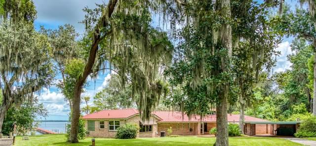 1100 N Summit St, Crescent City, FL 32112 (MLS #1065838) :: The Hanley Home Team