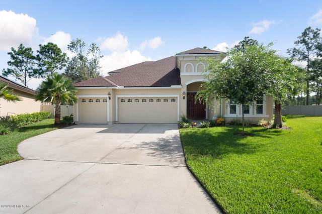 3979 Hammock Bluff Cir, Jacksonville, FL 32226 (MLS #1065850) :: The Hanley Home Team