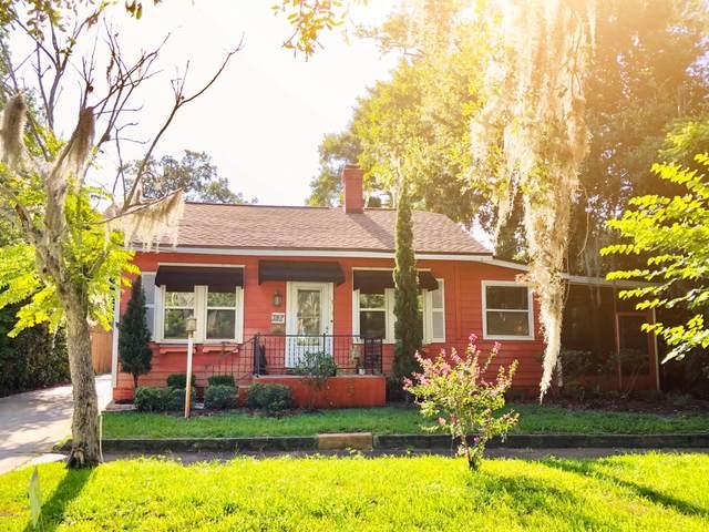 1545 Larue Ave, Jacksonville, FL 32207 (MLS #1065854) :: The Hanley Home Team