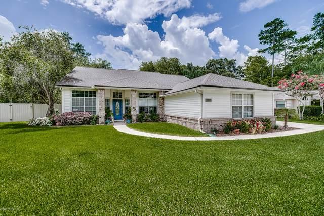 1753 Waterbury Ln, Orange Park, FL 32003 (MLS #1065866) :: The Hanley Home Team