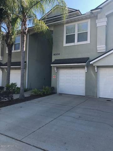 8204 White Falls Blvd #102, Jacksonville, FL 32256 (MLS #1065873) :: The Impact Group with Momentum Realty
