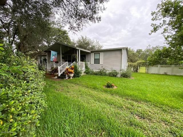 114 Robin Rd, Pomona Park, FL 32181 (MLS #1065874) :: Memory Hopkins Real Estate