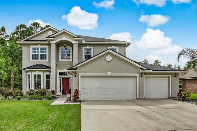 1210 Royal Dornoch Dr, Jacksonville, FL 32221 (MLS #1065883) :: Noah Bailey Group