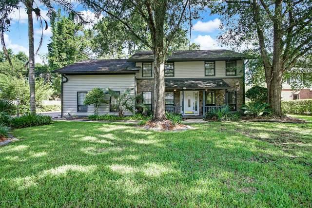 2923 Sandy Branch Ln, Jacksonville, FL 32257 (MLS #1065891) :: Bridge City Real Estate Co.