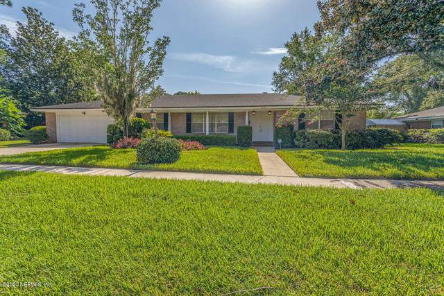 1225 Jamaica Ct, Jacksonville, FL 32216 (MLS #1065894) :: Bridge City Real Estate Co.