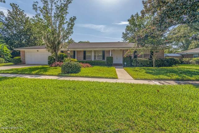 1225 Jamaica Ct, Jacksonville, FL 32216 (MLS #1065894) :: Berkshire Hathaway HomeServices Chaplin Williams Realty