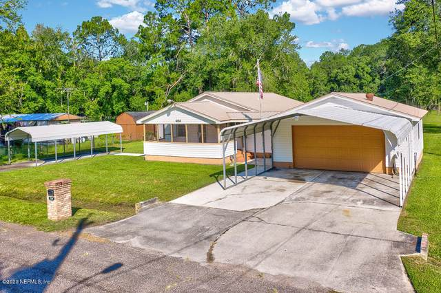 7529 Warbler Rd, Jacksonville, FL 32219 (MLS #1065898) :: The Perfect Place Team