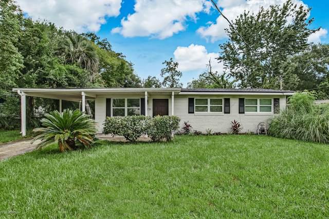 6731 Mopsy Ln, Jacksonville, FL 32210 (MLS #1065919) :: Memory Hopkins Real Estate