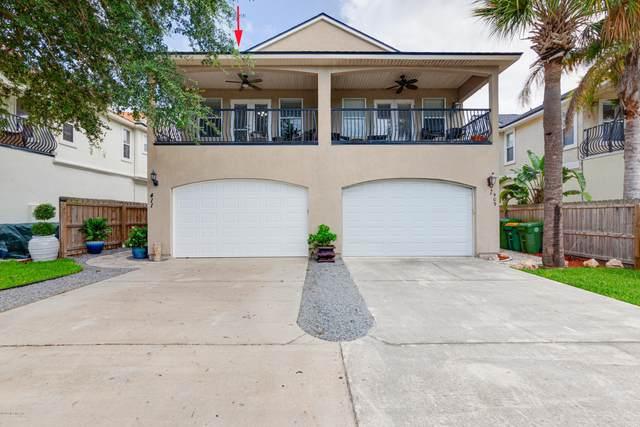 411 12TH Ave S, Jacksonville Beach, FL 32250 (MLS #1065925) :: The Hanley Home Team