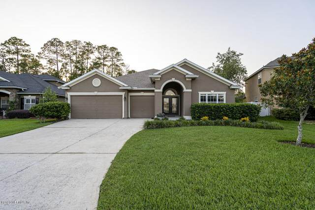 582 Casa Sevilla Ave, St Augustine, FL 32092 (MLS #1065936) :: The Hanley Home Team