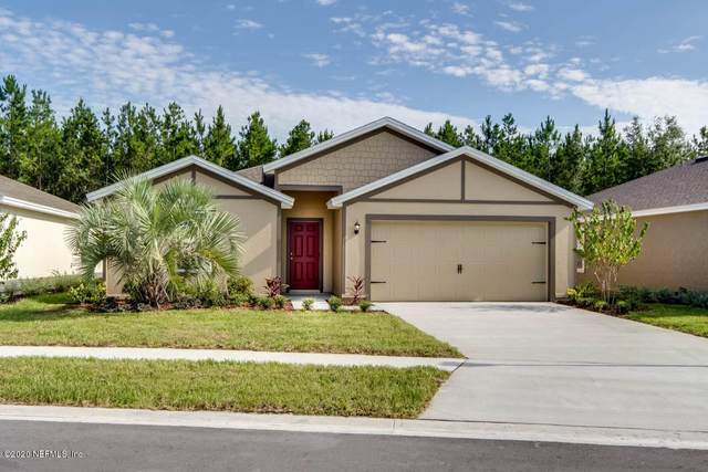 77342 Lumber Creek Blvd, Yulee, FL 32097 (MLS #1065942) :: Military Realty