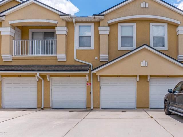 8208 White Falls Blvd #110, Jacksonville, FL 32256 (MLS #1065944) :: Homes By Sam & Tanya