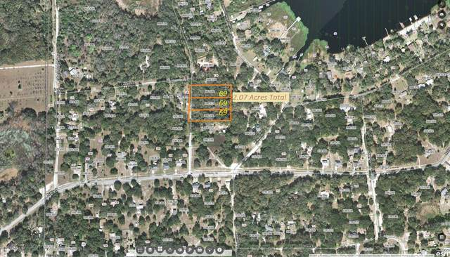 138 Kelly Ln, Hawthorne, FL 32640 (MLS #1065953) :: EXIT Real Estate Gallery