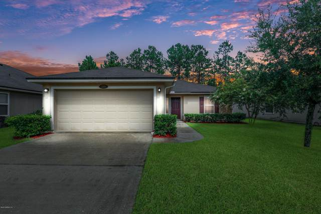 208 N Aberdeenshire Dr, St Johns, FL 32259 (MLS #1065960) :: EXIT Real Estate Gallery