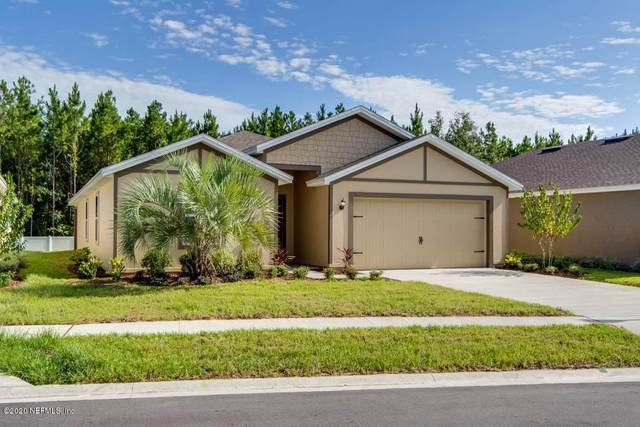 77330 Lumber Creek Blvd, Yulee, FL 32097 (MLS #1065961) :: Military Realty