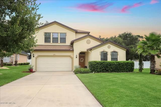 679 Reflection Cove Ct, Jacksonville, FL 32218 (MLS #1065973) :: Memory Hopkins Real Estate