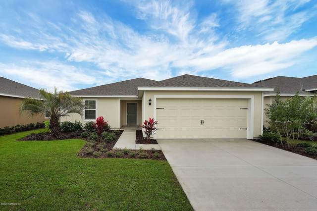 77018 Crosscut Way, Yulee, FL 32097 (MLS #1065977) :: Military Realty