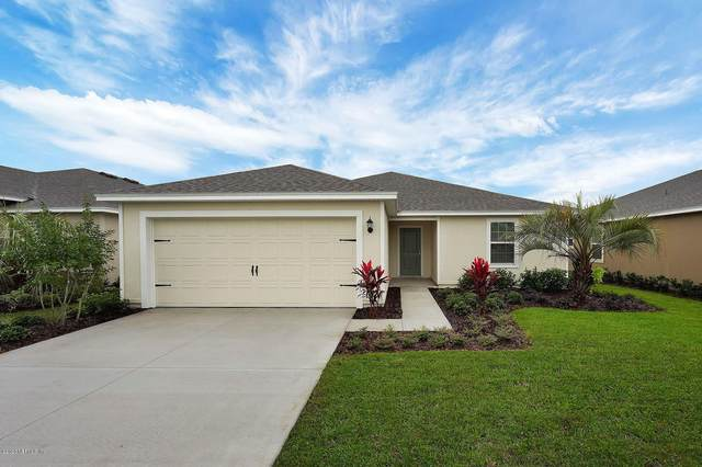 77325 Lumber Creek Blvd, Yulee, FL 32097 (MLS #1065985) :: Military Realty