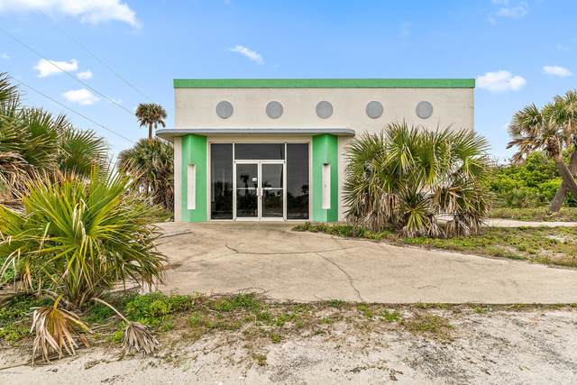 20 Clubhouse Dr, Flagler Beach, FL 32136 (MLS #1065994) :: The Hanley Home Team