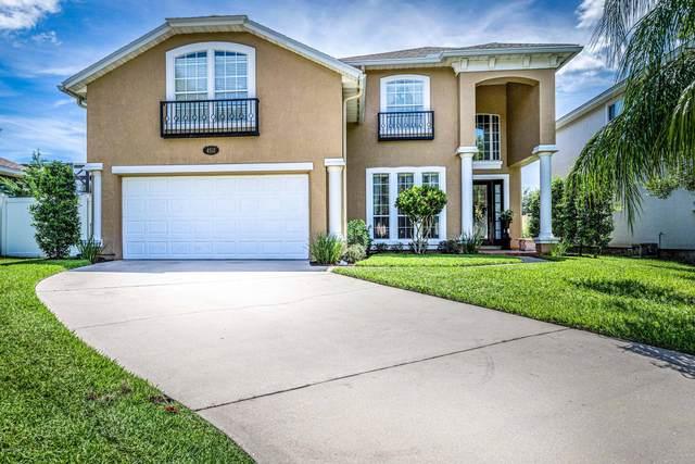 4511 Reed Bark Ln, Jacksonville, FL 32246 (MLS #1066017) :: The Hanley Home Team