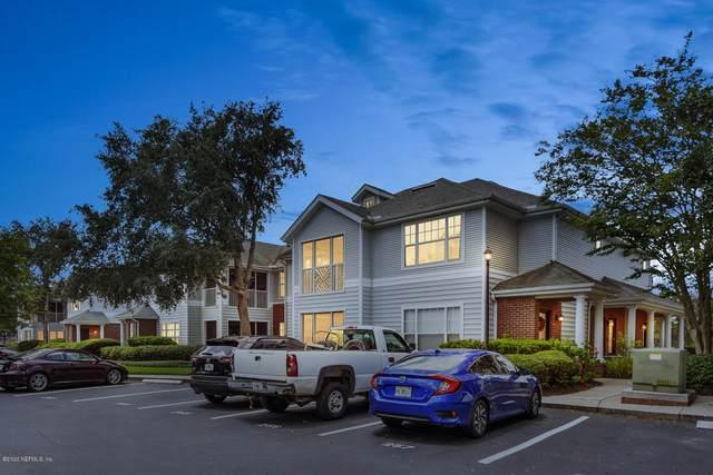 23115 Harbour Vista Cir, St Augustine, FL 32080 (MLS #1066023) :: The Newcomer Group