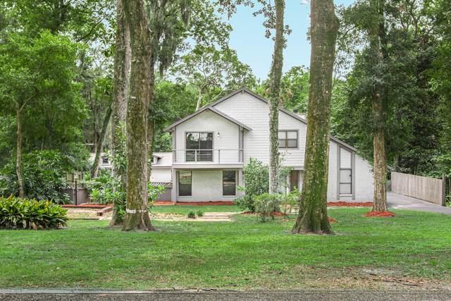 13758 Pleasant Valley Dr, Jacksonville, FL 32225 (MLS #1066029) :: Bridge City Real Estate Co.